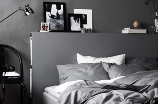 5 tips voor een origineel headbord achter je bed