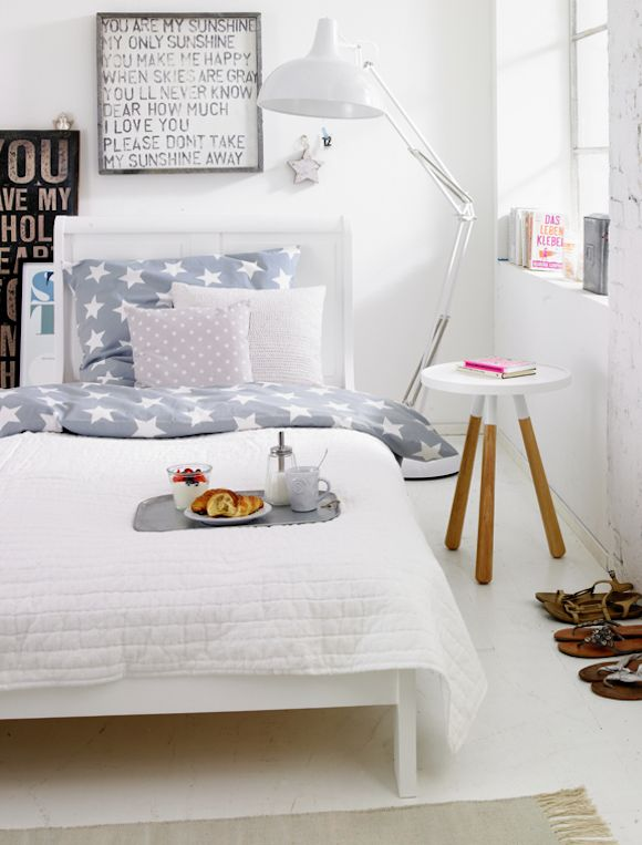 Tiener slaapkamer inspiraties - Decoratie slaapkamer meisje jaar ...