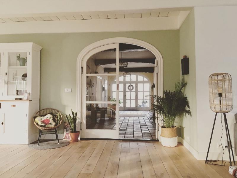 Binnenkijken interieur: Een mix van stijlen bij @wonenopnr1