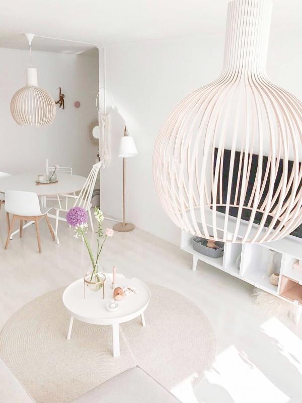 Binnenkijken interieur: Scandic Nordic Romantic Soohme Style