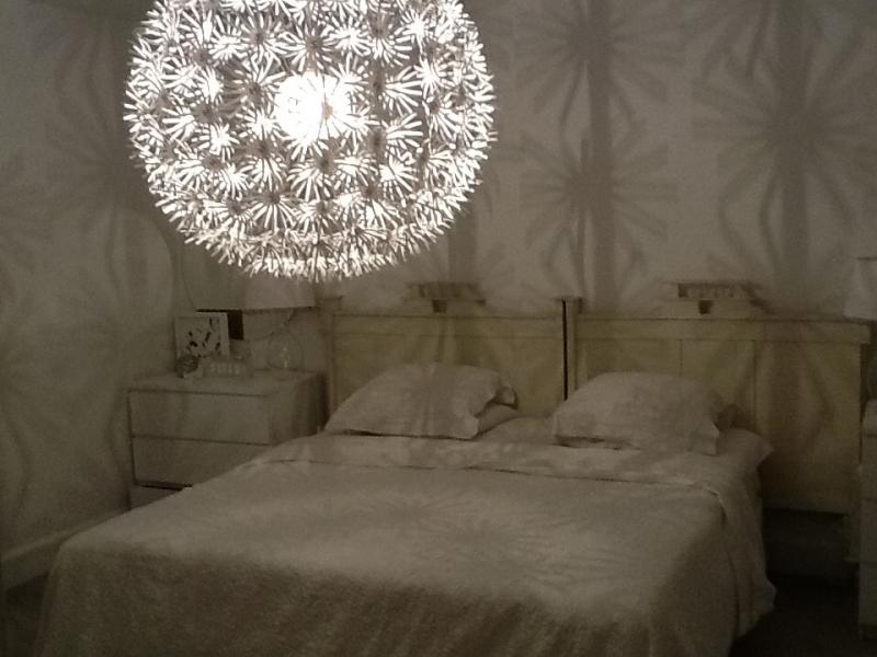 Binnenkijken interieur: Bedroom