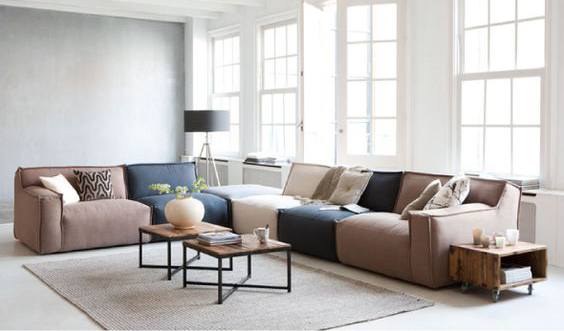 Het pronkstuk in de woonkamer! - Inspiraties - ShowHome.nl