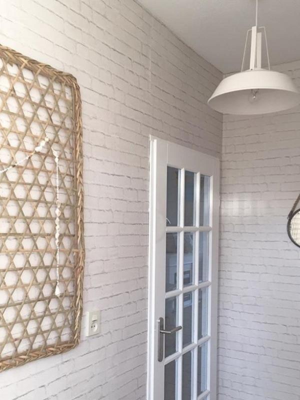 Binnenkijken interieur: Wit en naturel wonen