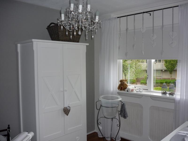 pagina 1 - binnenkijken - babykamer - showhome.nl, Deco ideeën