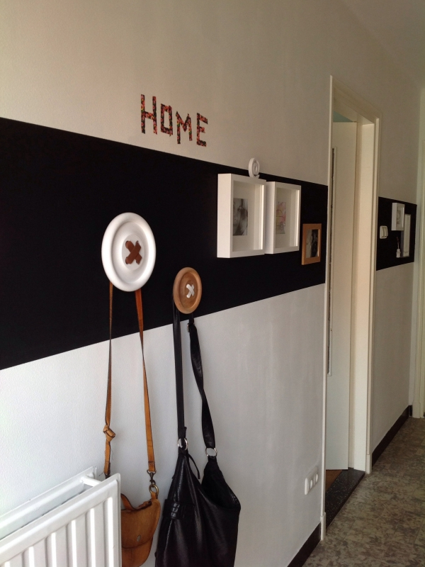 Interieur hal modern home design idee n en meubilair for Interieur ideeen hal