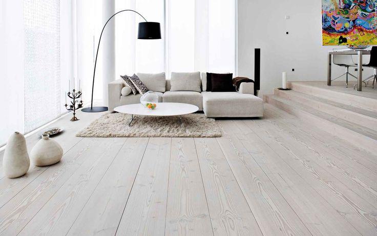 Laminaatvloer in huis - Inspiraties - ShowHome.nl