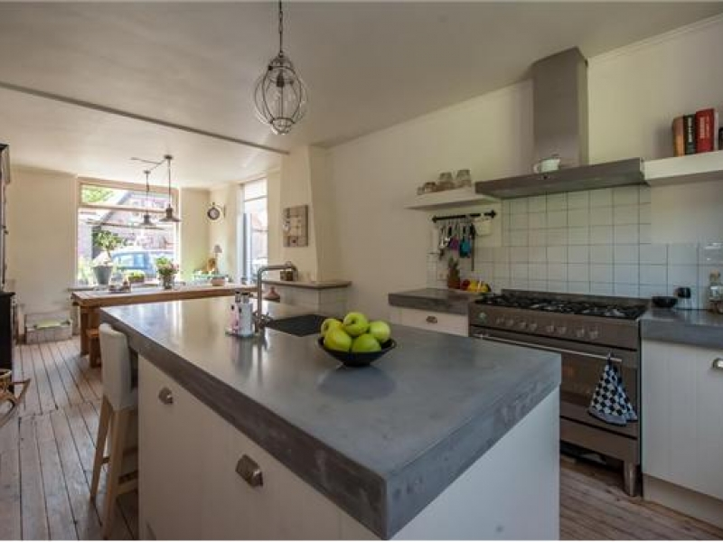 Houten Keukens Friesland : Kook, geniet en leef Interieur ShowHome nl