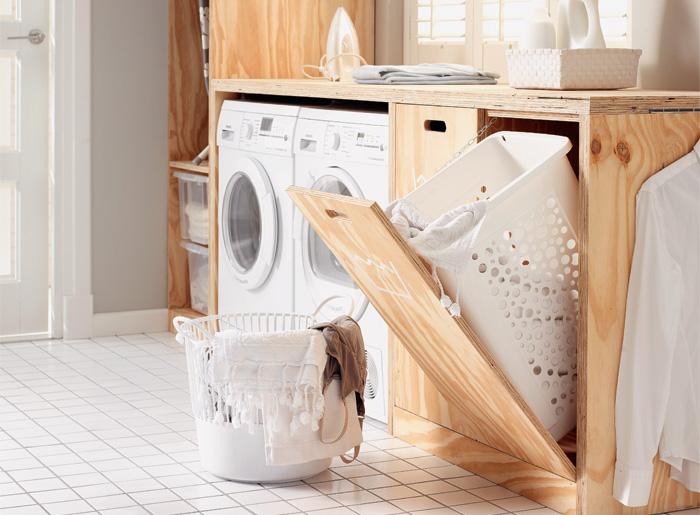 Keuken Underlayment : je kunt er natuurlijk ook je keuken mee bekleden je keuken ervan maken