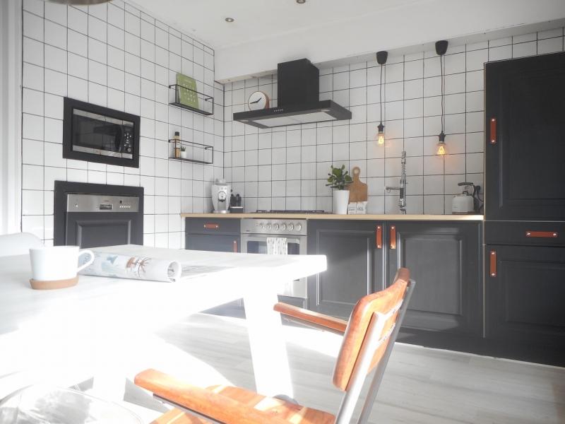 Binnenkijken interieur: Bont home