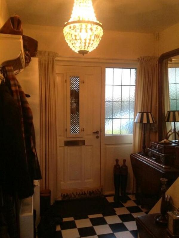 binnenkijken interieur engels stijl