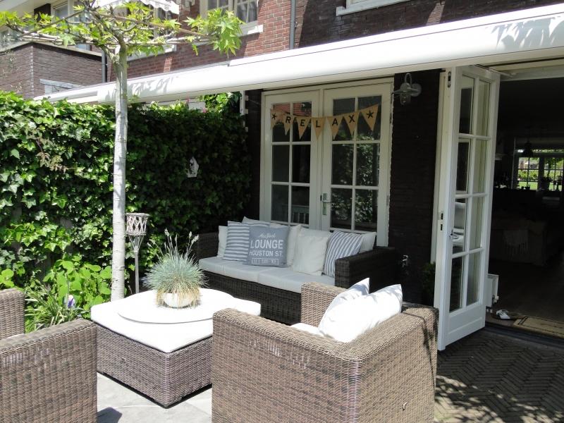 Slaapkamer Inrichten Eigen Huis En Tuin : Landelijk, modern en eigen ...