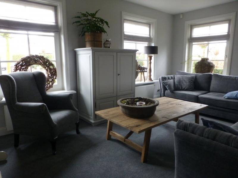 Sober landelijk sober wonen interieur for Interieur inspiratie landelijk