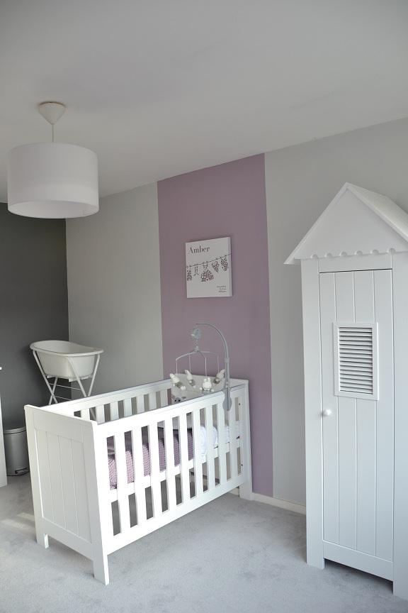 Babykamer Ideeën Muur : Babykamer ideeen muur