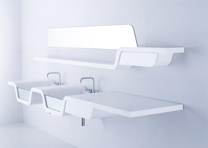 Bad In Slaapkamer Ervaring : een bad met glaswand een bad waar een ...