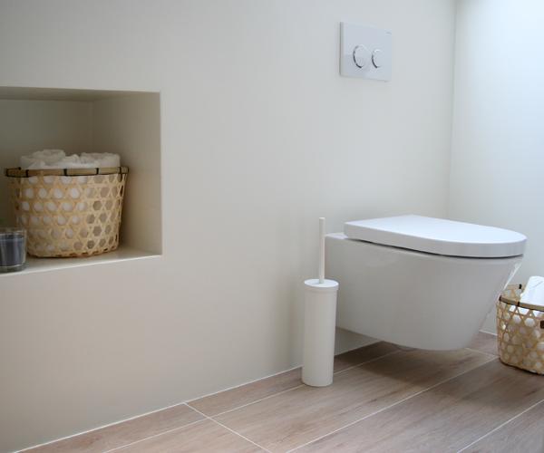 badkamer renovatie ikea: sydati ikea houten rek badkamer laatste, Badkamer