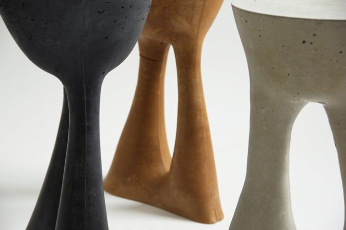 Keuken Bijzettafel : Souda doet zijn naam eer aan met het ontwerp van de Kreten tafeltjes