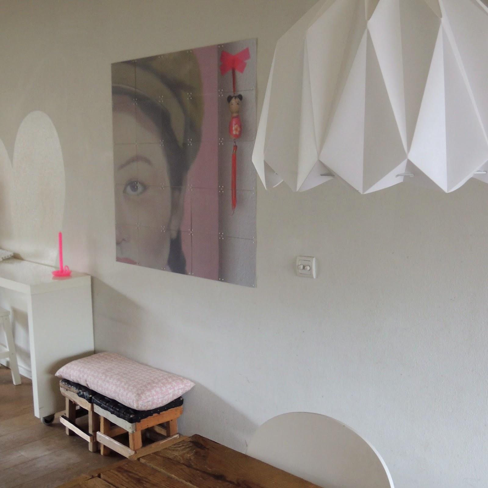 bijzondere wanddecoratie inspiraties showhomenl