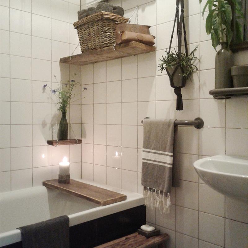 Best Oude Badkamer Pimpen Ideas - New Home Design 2018 ...
