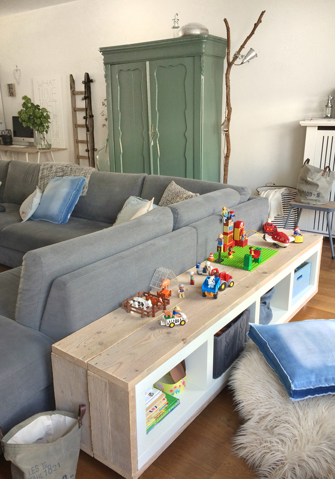 Speelgoed opbergen; Tips voor opbergkast in de woonkamer of Ikea ...