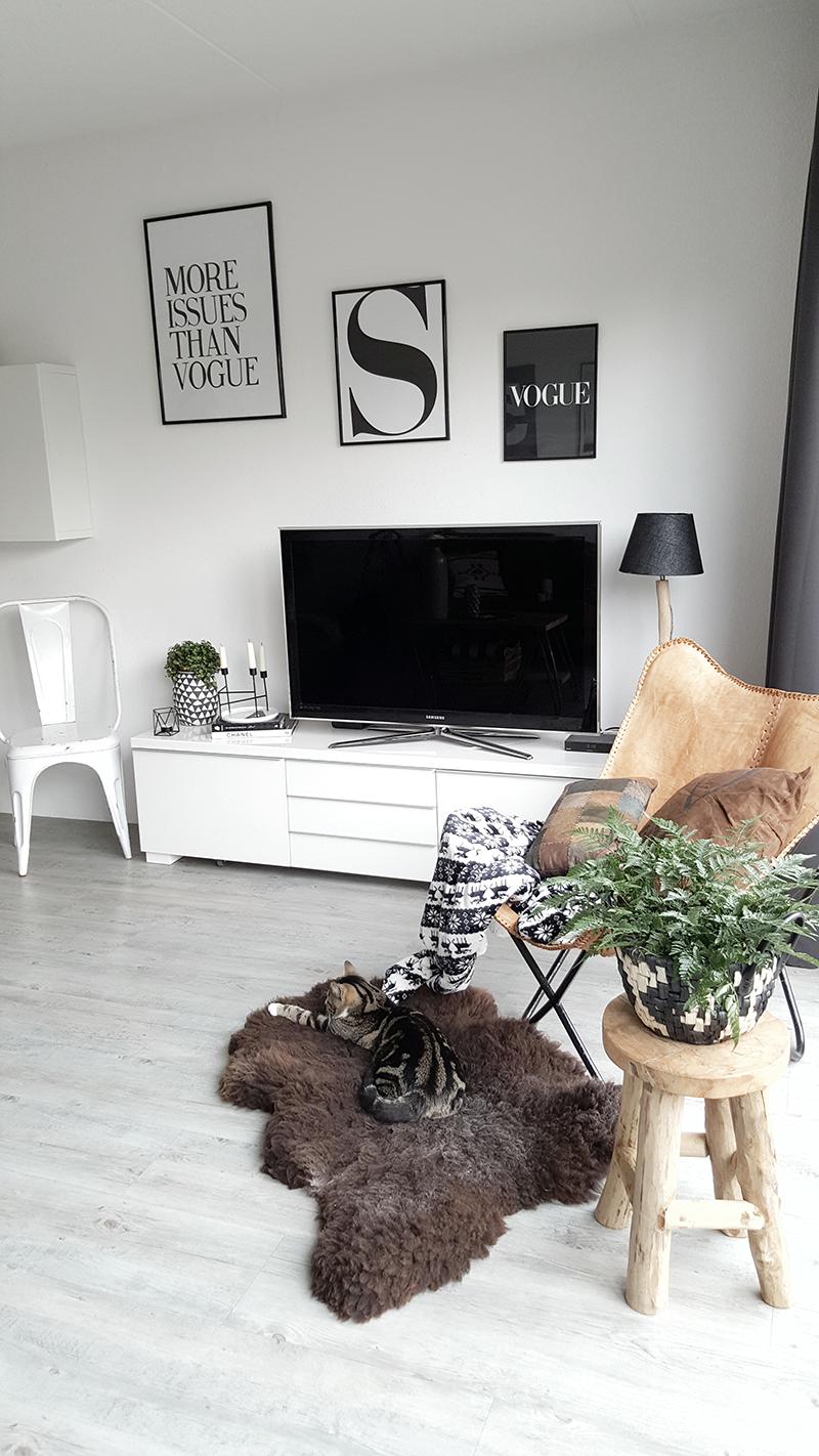 Binnenkijken bij yvonne   inspiraties   showhome.nl