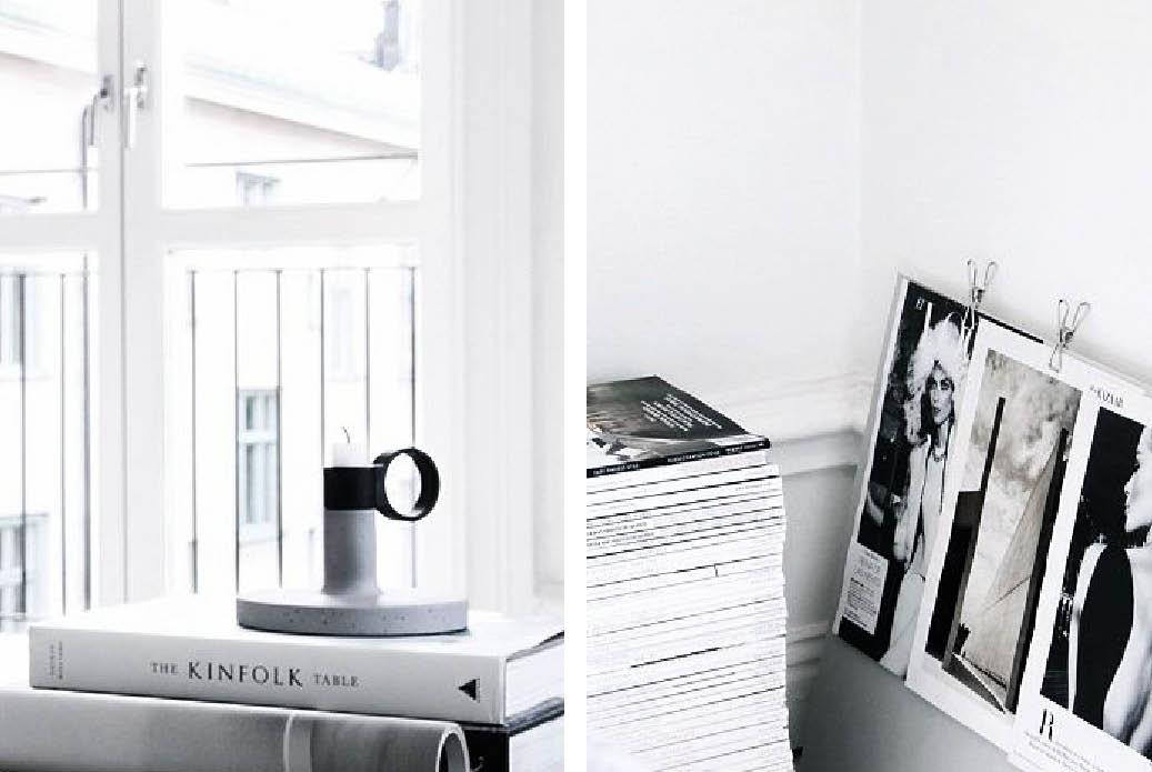 Boeken en tijdschriften inspiraties for Interieur tijdschriften nederland