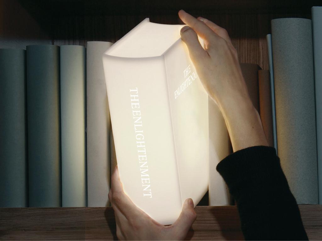 Boekenkastverlichting - Inspiraties - ShowHome.nl