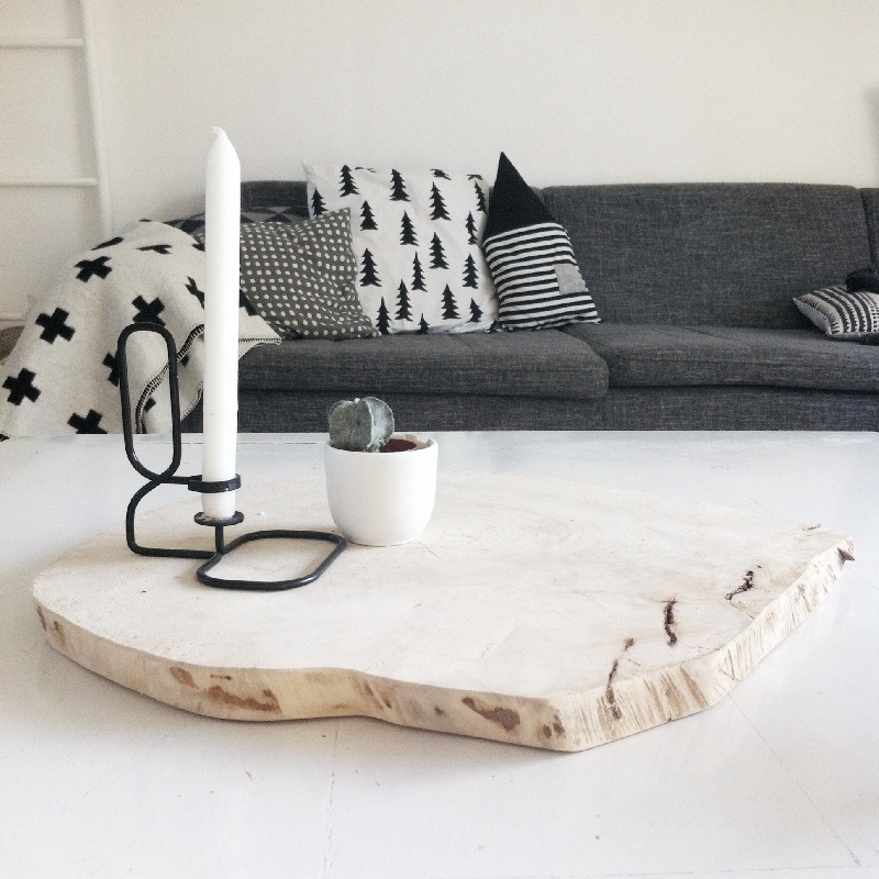 Boomstam decoratie   Inspiraties   ShowHome nl