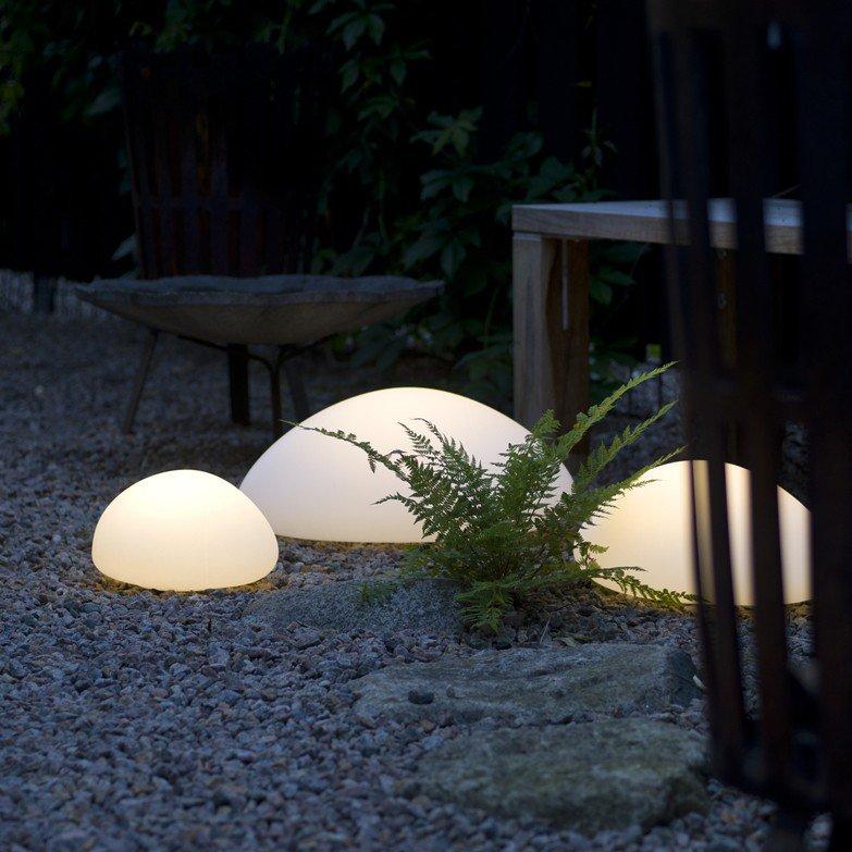 Buitenverlichting inspiraties - Buitenverlichting design tuin ...