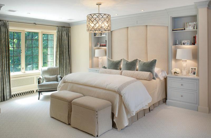creer de perfecte slaapkamer