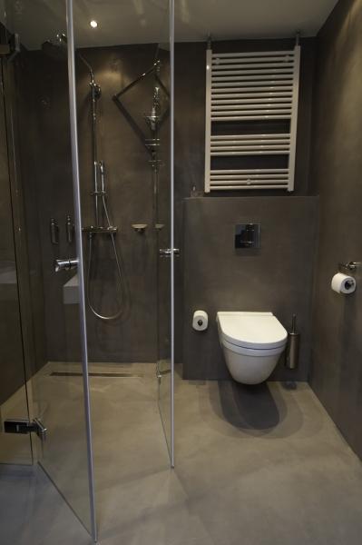 Creeer je eigen wellnessruimte slimme ideeen voor een for Tekening badkamer maken
