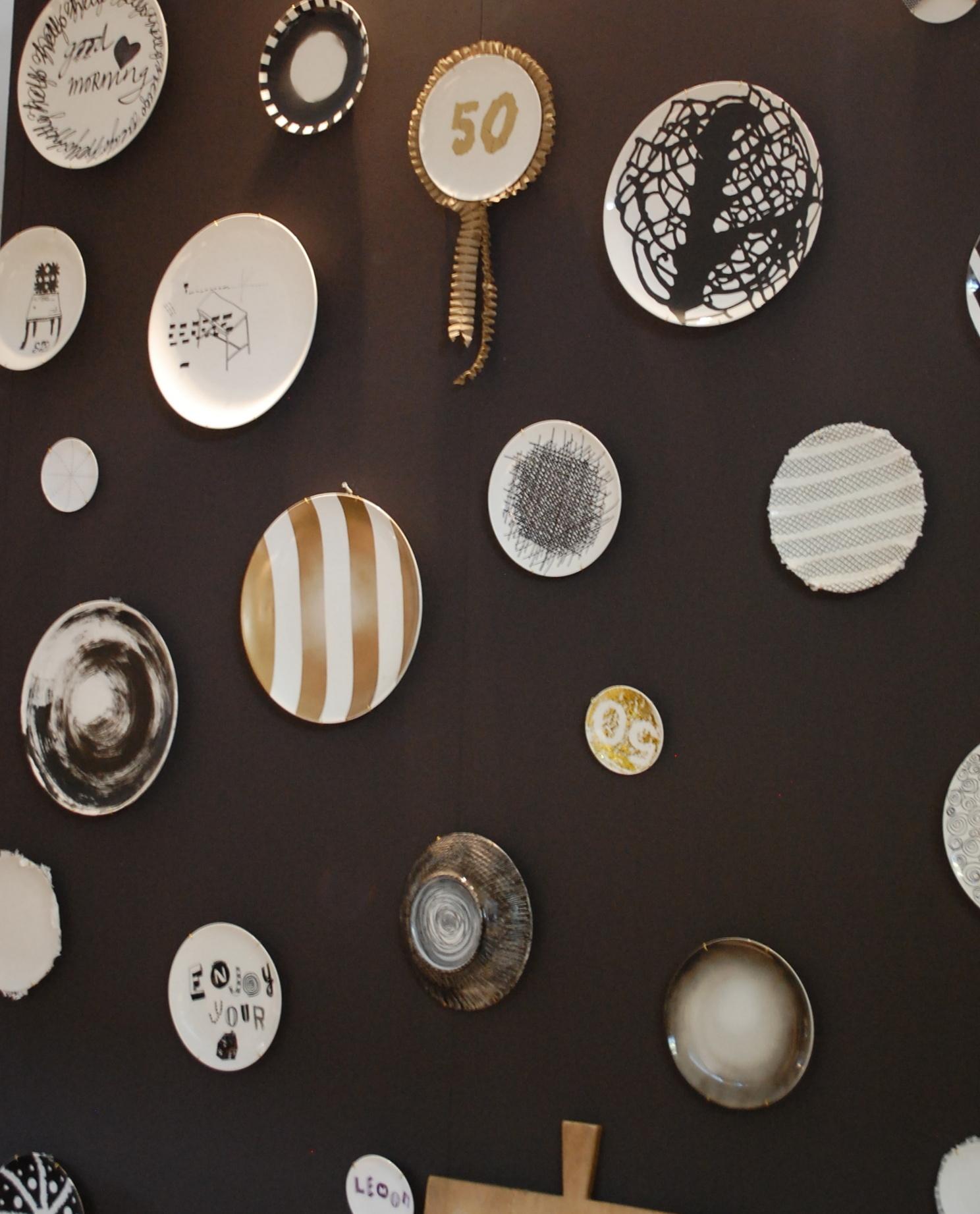 5 praktische tips gebruik de woonbeurs inspiratie in je for Huisjes voor aan de muur