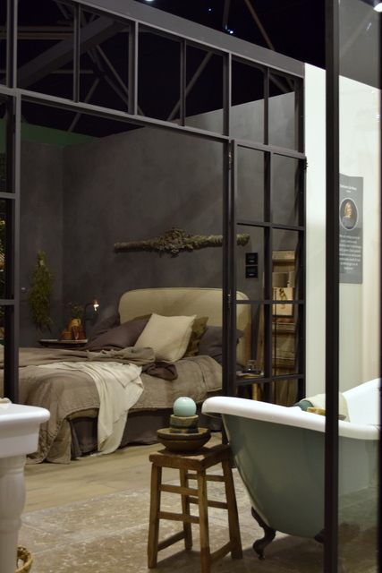 Wonen landelijke stijl op vt wonen design beurs for Wonen landelijke stijl