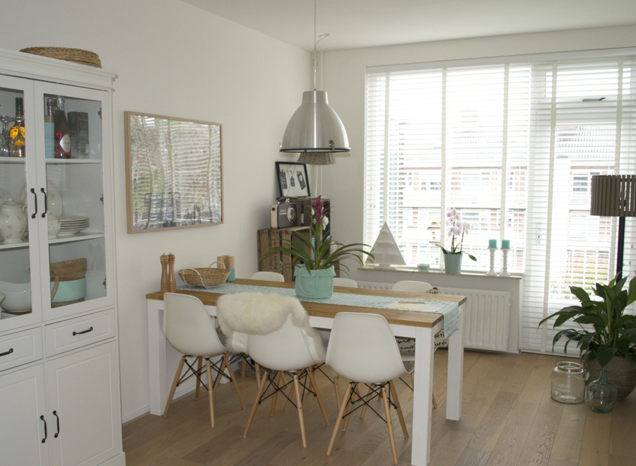 Interieur interieur verf living : Welcome to my home! - Inspiraties - ShowHome.nl