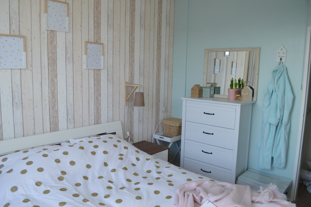 Strand Accessoires Slaapkamer : ladekast slaapkamer hout : Ook ruimde ...