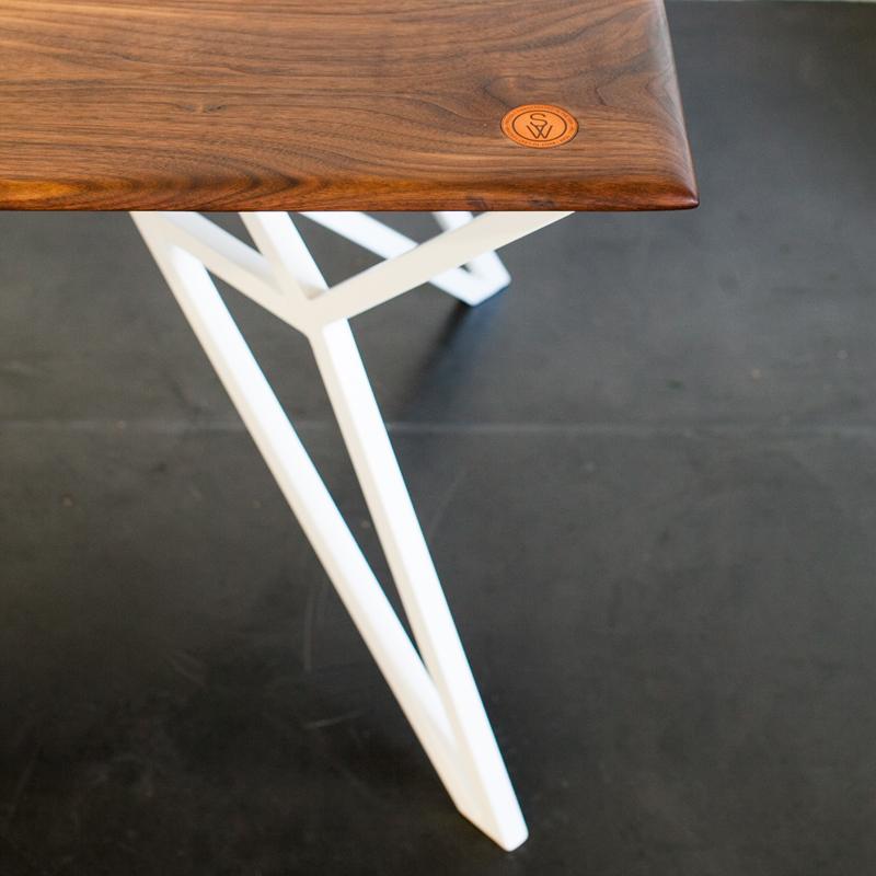 Design Eetkamer Tafel.Design Eettafel Inspiraties Showhome Nl