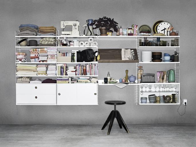 Design klassieker voor aan je muur   Inspiraties   ShowHome nl