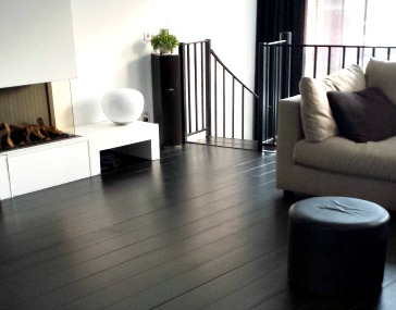 Verf Houten Vloer : Een houten vloer verven zo doe je dat inspiraties showhome
