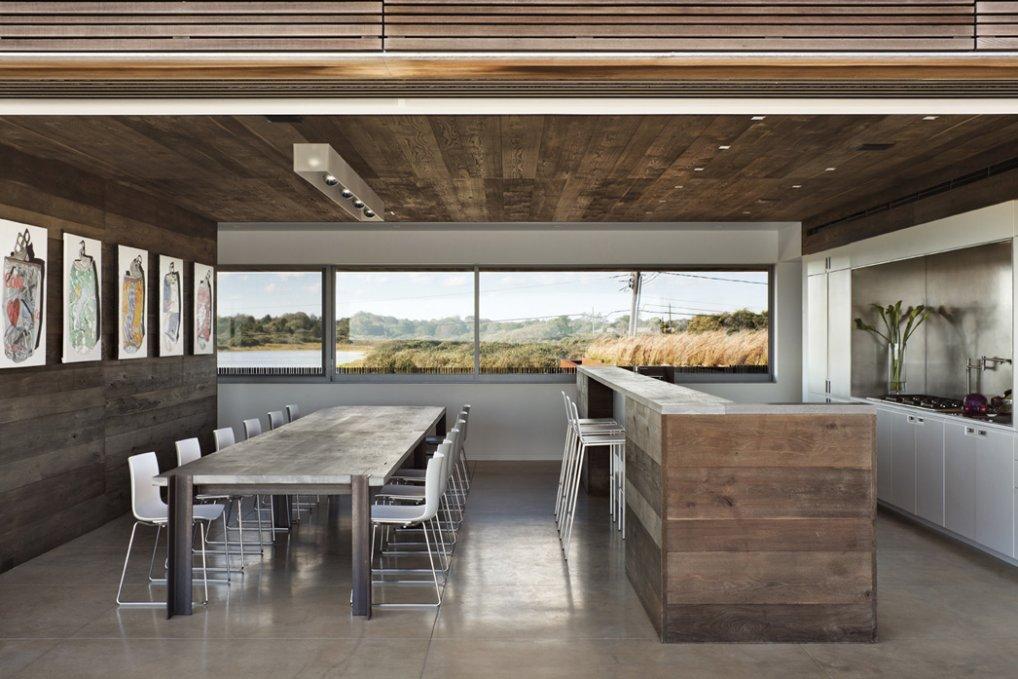 Een huis met veel hout inspiraties showhome