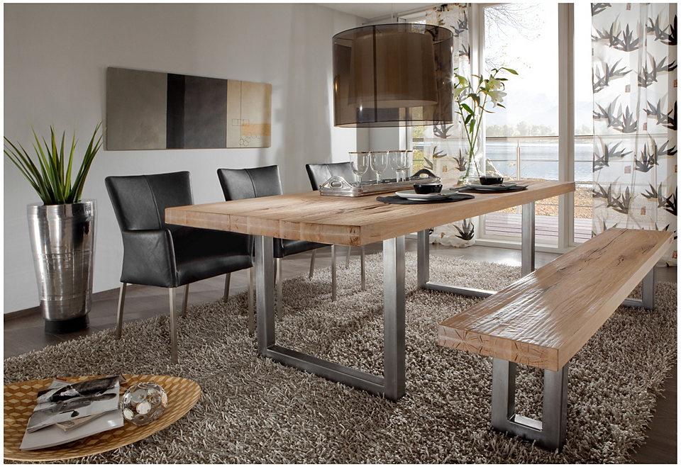 Aan tafel inspiraties - Moderne woonkamer eetkamer ...