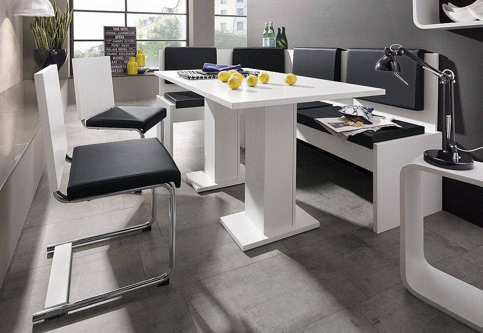 eetkamer tafel met stoelen  consenza for ., Meubels Ideeën