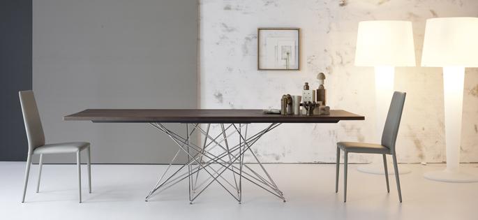 Eettafel met 8 poten inspiraties - Tapijt onder de eettafel ...