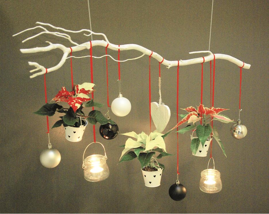 8x Diy Kerstdecoratie : Inspiratie voor kerstknutsels inspiraties showhome