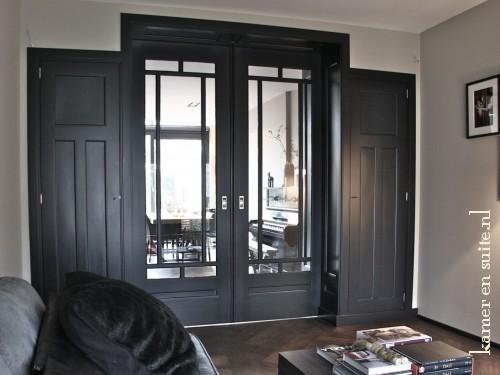 en-suite deuren - inspiraties - showhome.nl, Deco ideeën