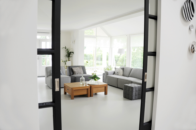 Fabulous Ensuite deuren deel 2 - Inspiraties - ShowHome.nl #XT74