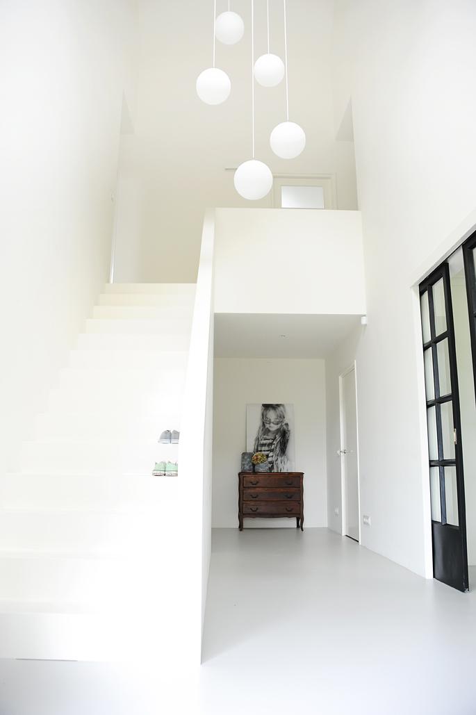 Ensuite deuren deel 2 inspiraties - Huis entree van hal ...