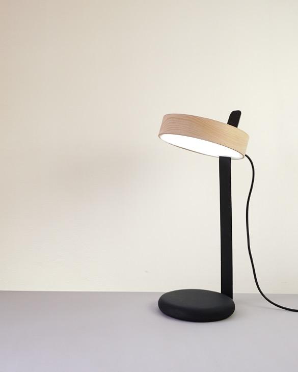 Tafellamp Design. Great Tafellamp Led Aurelia Orange With ...