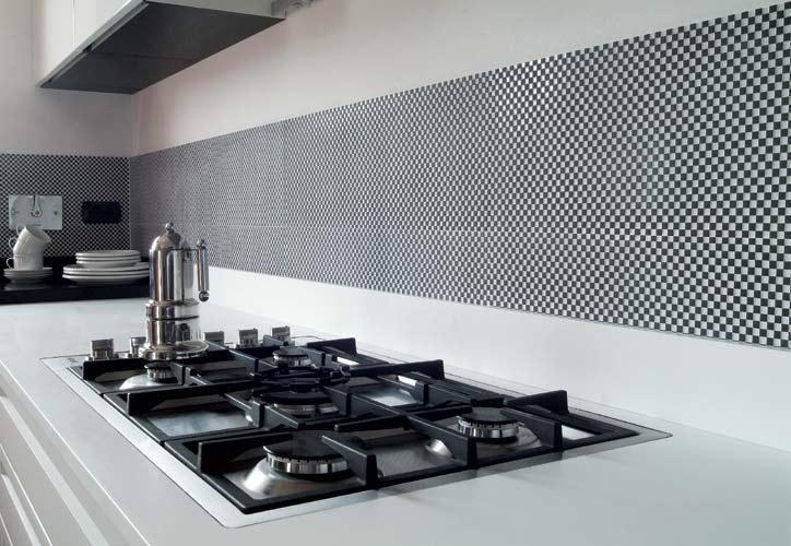 Pour homme inspiraties - Mattonelle cucina moderne ...