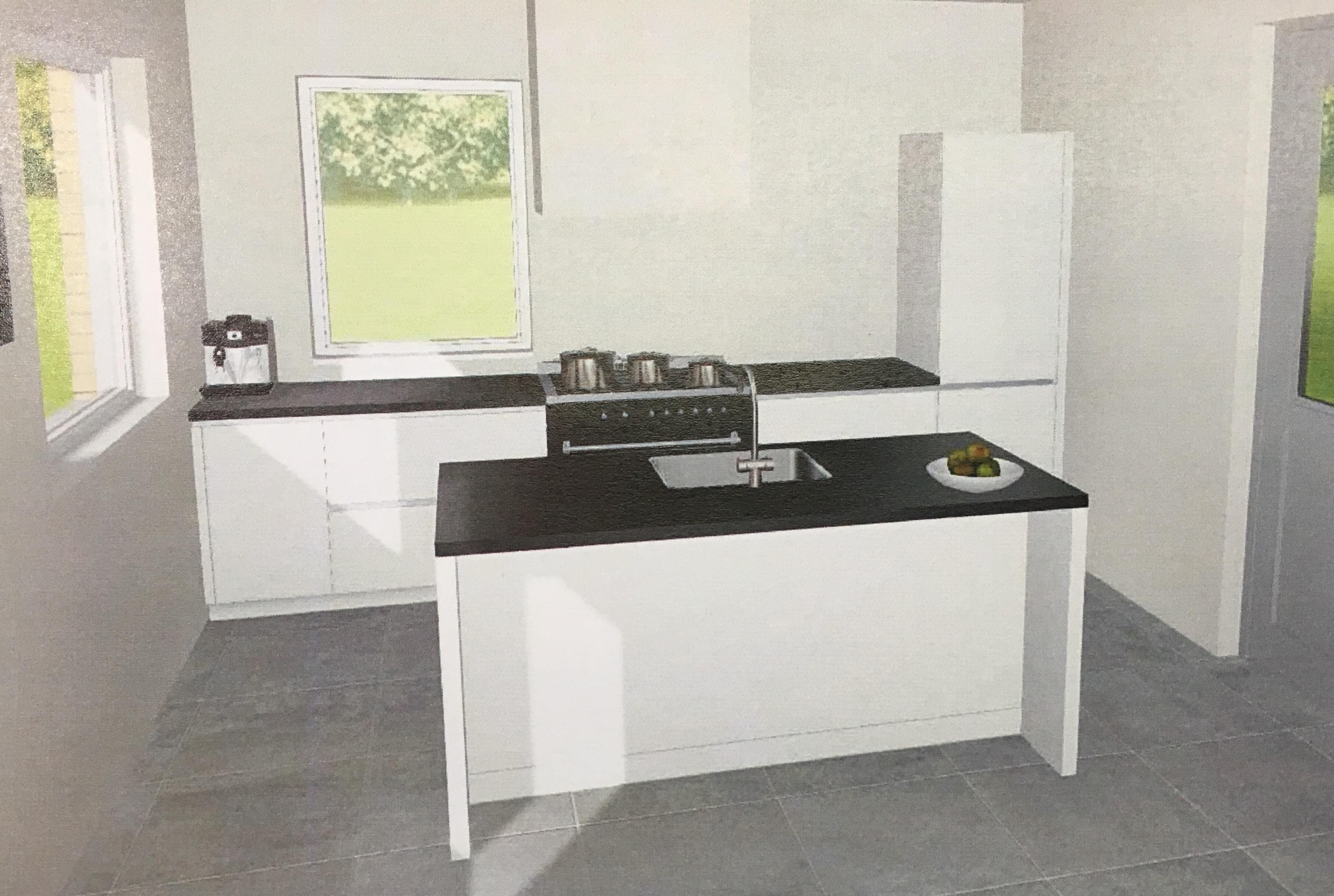 Keuken keuzes #3: de vloer - Inspiraties - ShowHome.nl