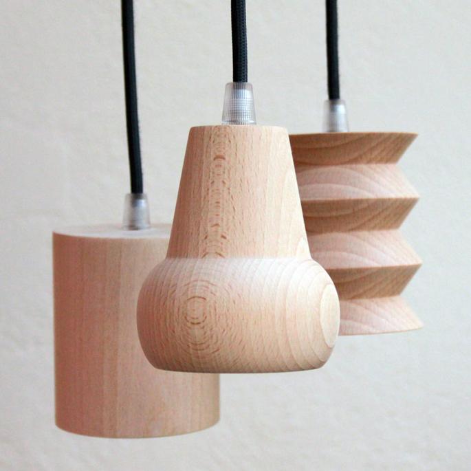 Geometrische Hanglamp