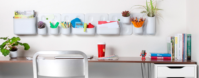 get organized get urbio inspiraties. Black Bedroom Furniture Sets. Home Design Ideas